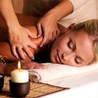 Curso de Massagem Relaxante