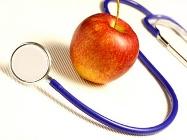 Nutrição e Saúde curso a distância - Nutrição